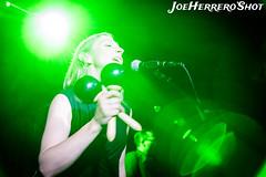 Eilen Jewell (Joe Herrero) Tags: seleccionar aprobado concierto concert bolo gig madrid rock country blues
