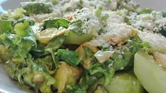 I love only my green! (BarbaraBonanno BNNRRB) Tags: food cibo comida aliments питание barbarabonanno bonannobarbara bnnrrb bybarbarabonanno photo foto