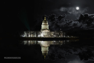 West Virginia Architecture: State Capital