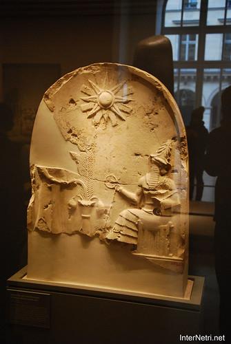 Стародавній Схід - Лувр, Париж InterNetri.Net 1258