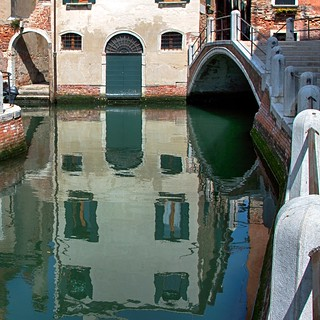 Venice - Reflection