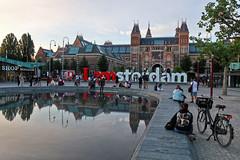 Rijksmuseum (Jainbow) Tags: rijksmuseum amsterdam jainbow museumquarter museumplein