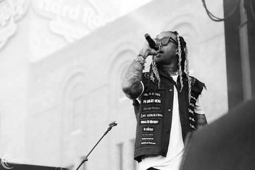 Ty Dolla $ign - 08.06.18 - Hard Rock Hotel & Casino Sioux City