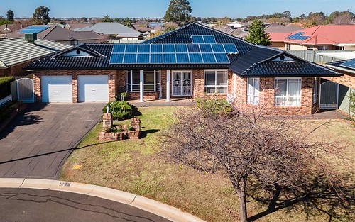 5 Warrego Court, Dubbo NSW