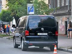 AA0003HX (Vetal_888) Tags: volkswagen multivan t5 licenseplates ukraine kyiv номернізнаки aa0003hx aa україна київ aahx 0003 black