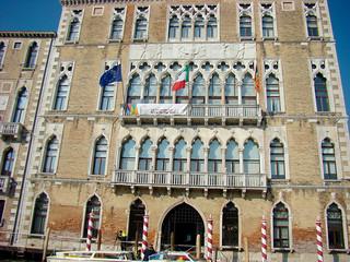 Palazzo Foscari