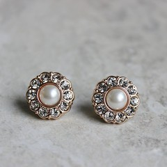 Rose Gold Pearl Earrings, Rose Gold Earrings, Rose Gold Jewelry, Wedding Jewelry, Rose Gold Bridesmaid Jewelry, Bridesmaid Gifts https://t.co/zqBdEIWOr7 #bridesmaid #earrings #gifts #jewelry #weddings https://t.co/4sWFoCHgfv (petalperceptions.etsy.com) Tags: etsy gift shop fashion jewelry cute