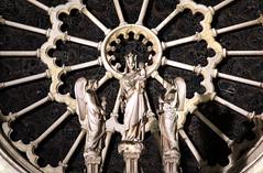 FR11 2510 Notre-Dame de Paris. L'île de la Cité. (Templar1307 | Galerie des Bois) Tags: paris valdemarne iledefrance france iledelacite notredame notredamedeparis church cathedral zoom longexposure