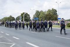 Święto Wojska Polskiego 2018 - Wielka Defilada Niepodległości (Dowództwo Garnizonu Warszawa) Tags: święto wojska polskiego wojsko polskie defilada