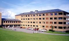 Strinda sykehus
