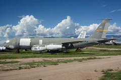 62-3501 Boeing KC135A Stratotanker KDMA 23-09-15 (MarkP51) Tags: 623501 boeing kc135a stratotanker usaf davismonthanafb tucson arizona usa 309amarg amarg boneyard military aircraft airplane plane image markp51 nikon d7100 aviationphotography