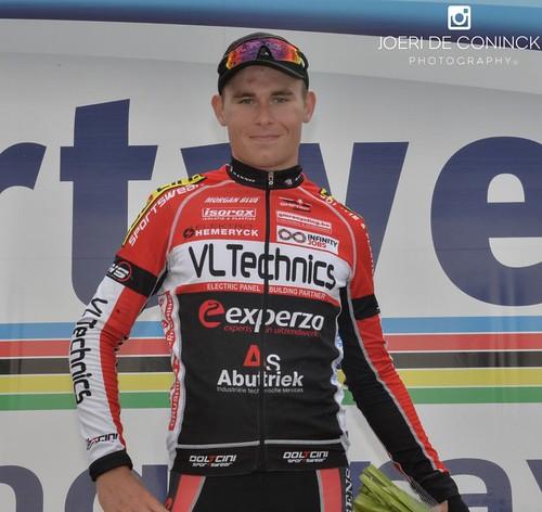 Ronde van Oost-Vlaanderen (1)