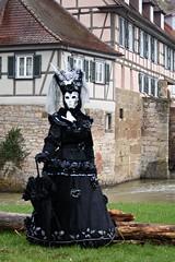 HALLia venezia 2018 - 163 (fotomänni) Tags: halliavenezia2018 halliavenezia venezianischerkarneval venetiancarnival venezianisch venetian venezianischemasken venetianmasks venezianischekostüme venetiancostumes karneval carnavalvenitien carnival masken masks kostüme kostümiert costumes costumed manfredweis