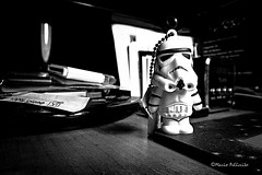 Aren't you a little short for a Stormtrooper? (Mario Pellerito) Tags: canon ixus 255hs art biancoenero blackandwhite bn italia italie italy light luce mario mariopellerito mistero monocromo palerme palermo pellerito pov sicilia sicilie sicily sizilien stormtrooper starwars