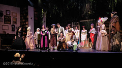 Into the Woods (nataliekrovetz) Tags: cvilleopera musical itw act2 theatre xt2 arts intothewoods drama costumes set actors singers fairytales charlottesville paramounttheater