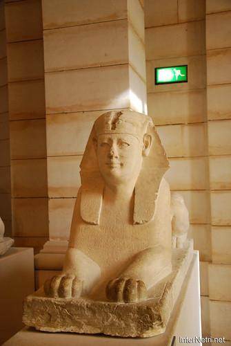 Стародавній Єгипет - Лувр, Париж InterNetri.Net  134