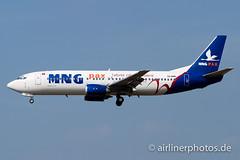 TC-MNI (Airlinerphotos.de) Tags: b737400 bru mng
