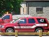 Fire Chief  Tuxedo, New York (Zan's World) Tags: firechieftuxedo newyork