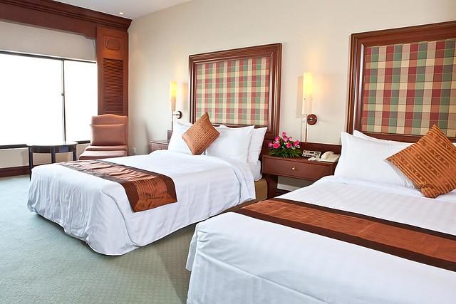 ホテル カンボジアーナ