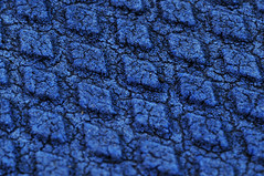 _DSC3945a (alfplant2009) Tags: rubber decking perished cracked diamonds blue macromondays decay
