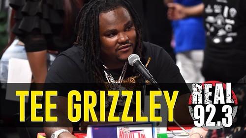 Tee Grizzley fan photo