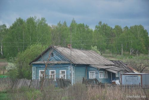 Петровське-Ростов-Борисоглібський  InterNetri 0204