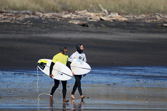 (Paul J's) Tags: newplymouth taranaki fitzroybeach newplymouthsurfridersclub surfing sport 2018super8series man men