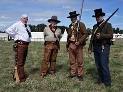 M5 Living History Show (jacquemart) Tags: alamo historicalreenactment m5livinghistoryshow worcester