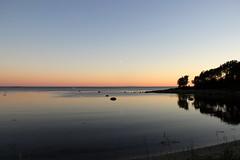 Северные закаты (ast6280) Tags: закат север берег море соловки