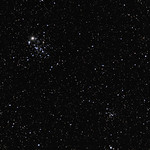 NGC 457, The Owl Cluster thumbnail