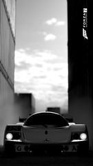 Sauber Mercedes C9 (Morc 57) Tags: mercedes sauber c9 bw forza fm7 forzamotorsport7 xboxone xbox