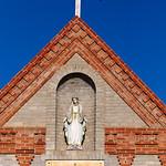 Our Lady of Guadalupe Catholic Church - Conejos, Colorado, 2016 thumbnail