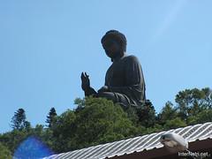 Великий Будда Гонконг Hongkong InterNetri 0247
