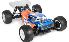 Tekno ET410 1/10th RC Truggy - https://ift.tt/2vb1WMx (RCNewz) Tags: rc car cars truck trucks radio controlled nitro remote control tamiya team associated vintage xray hpi hb racing rc4wd rock crawler crawling hobby hobbies tower amain losi duratrax redcat scale kyosho axial buggy truggy traxxas