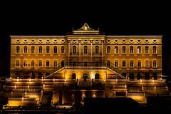 Lar Franciscano Santa Izabel (ladgon) Tags: pelourinho bahia salvador sãojoão architeture arquitetura noturna histórico larfranciscano patrimônio