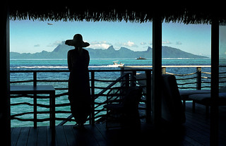Room with a View  (Tahiti, Film)
