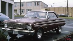 '64 Falcon Sprint (Ultrachool) Tags: antique car vintage 1964 ford falcon sprint