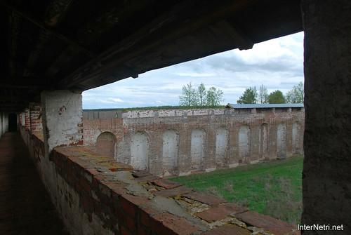 Борисоглібський  InterNetri 168