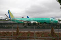 7008 1C328 42958 B-1290 737-8 Xiamen Airlines (737 MAX Production) Tags: b737 boeing737max boeing boeing737 boeing7378 boeing7378max 70081c32842958b12907378xiamenairlines