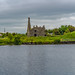 TERRYLAND CASTLE AND NEARBY IN GALWAY [ALSO KNOWN AS THE OLD CASTLE]-141372