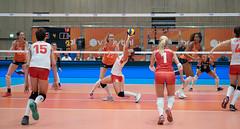 48075292 (roel.ubels) Tags: rabobank super series volleybal volleyball sport topsport hoogeveen nevobo oranje nederland holland turkije turkey italië italy rusland russia 2018
