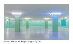 Berlin Alexanderplatz (H. Roebke (offline for a while)) Tags: alexanderplatz canon1635mmf28lisiii de bahnhof farbe 2018 canon5dmkiv berlin ubahn architecture architektur subway lightroom colour