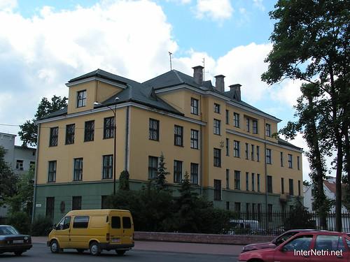 Брест, Білорусь InterNetri.Net  217