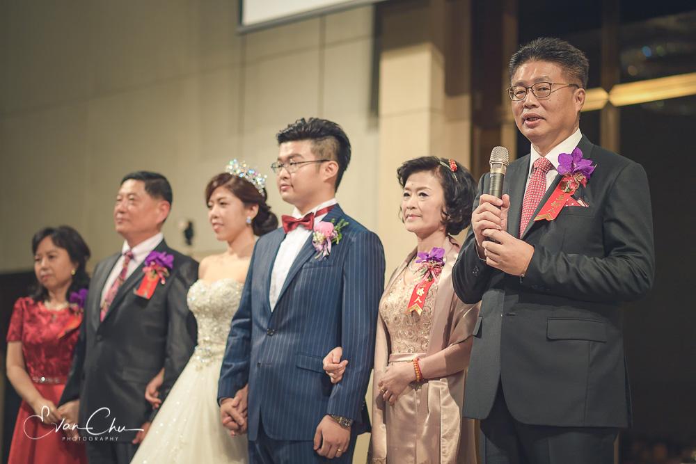 萬豪喜宴-奕誠&娉儀 婚禮紀錄_0145
