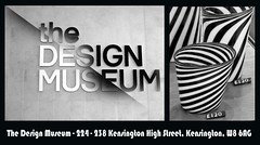 The Design Musum, Kensington - Jan 2017 (01) (Padski1945) Tags: thedesignmuseum kensingtonhighstreet kensington londonw86ag londonmuseums londonscenes museumsoflondon museumsofgreatbritain museumsofbritain museumsofengland abstract blackandwhite blackwhite blackandwhitephotography mono monochrome