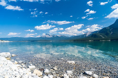 Jasper August 2018 (LordTez) Tags: sony alpha a7ii zeiss 2470 70200g pokorra jasper national park canada alberta