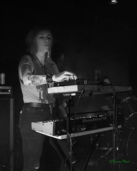 Rigorous Institution, Black Water Bar, Portland, OR 8-3-2018 (convertido) Tags: not shit hate order sunk dfy mass arrest snob judy the jerks haram sheer mag rigorous insitution punk hc hardcore sxe crust synth portland oregon london england california southern northern mississippi ohc fest live show color black white photography water bar