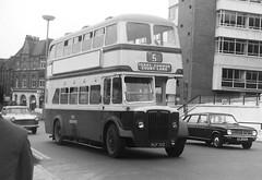 Birmingham WMPTE 3102 MOF102 (ianbus1968_72) Tags: birmingham wmpte mof102 guy mccw