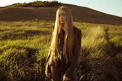 Sun (Alina Autumn) Tags: summer story sun style mood magic model mountains atmosphere romantic harmony love color portrait photographer photo nature tenderness history hair light vintage vogue natural new film blonde fragility freedom dream beaty girl