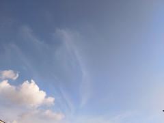 地震雲 画像12